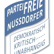logo parteifrei nussdorfer web