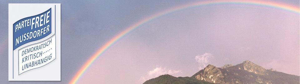 regenbogen ueber dem heuberg